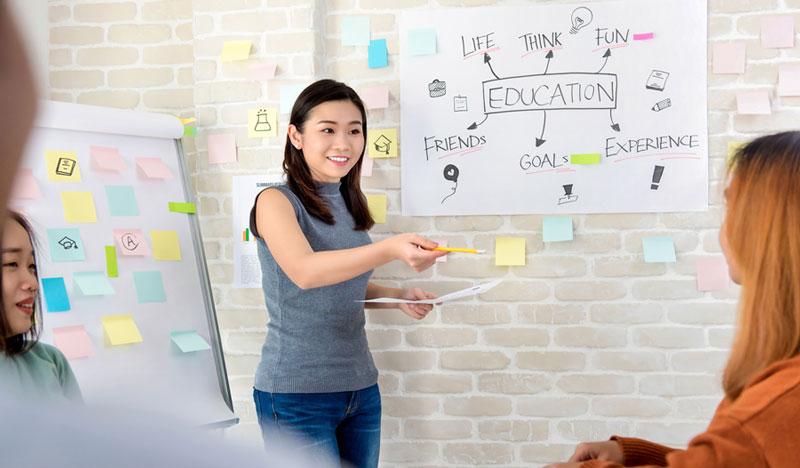 Học tốt ngữ pháp giúp bạn vận dụng được từ vựng