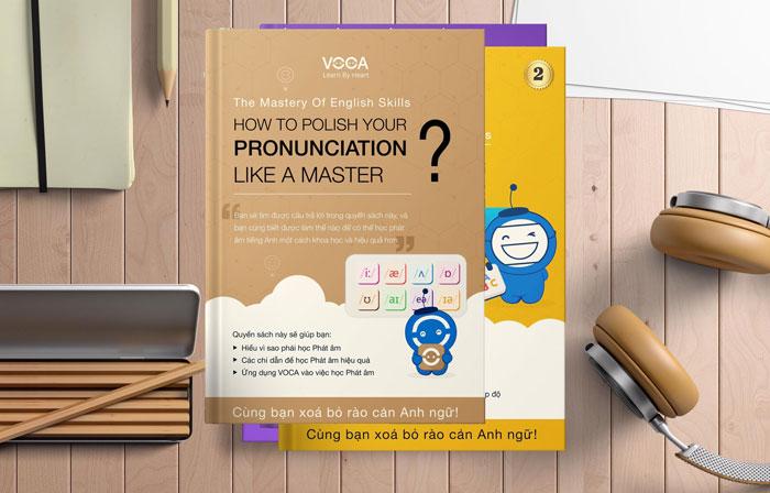 Phát âm tiếng anh dễ dàng với How to Polish Your Pronunciation Like A Master