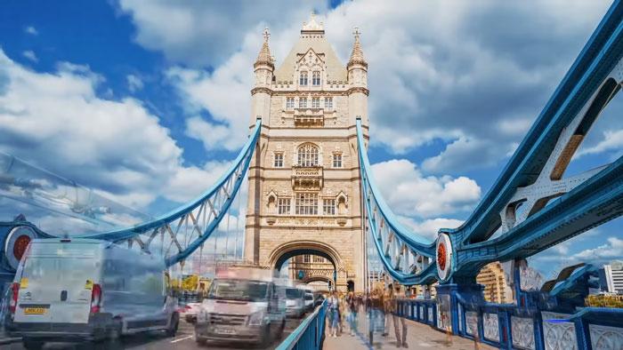 Học tiếng Anh du lịch giúp bạn có những chuyến đi tuyệt vời