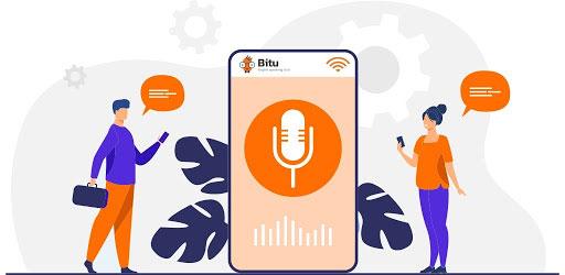 Ứng dụng Bitu - học tập hiệu quả
