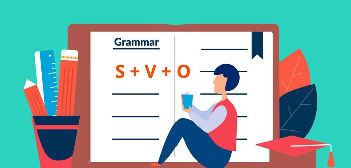 Học ngữ pháp với phương pháp đọc sách