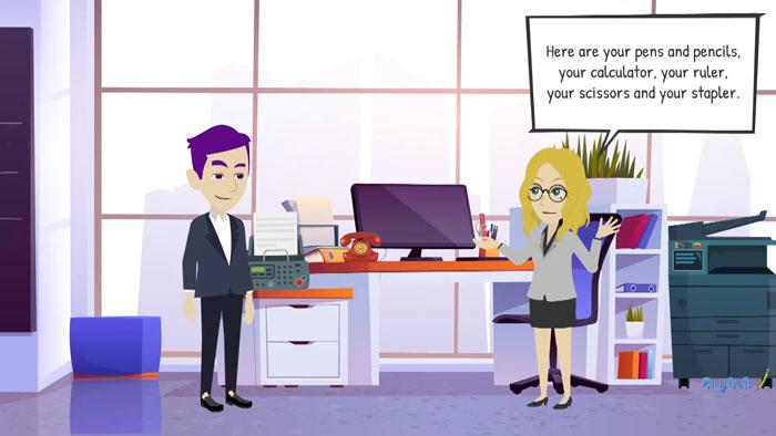 Tiếng Anh giao tiếp văn phòng có vai trò gì?
