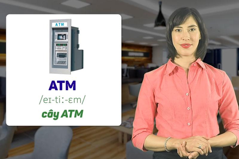 tiếng Anh giao tiếp ngân hàng