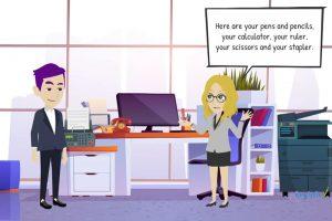 Phương pháp học tiếng Anh giao tiếp văn phòng hiệu quả