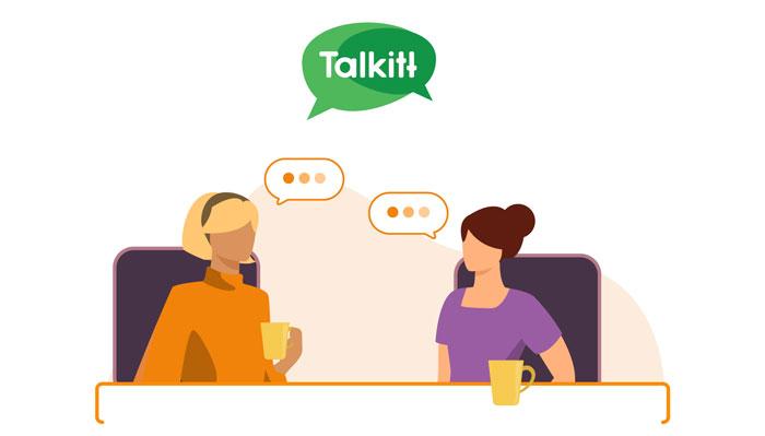 Phần mềm Talk it giúp phát âm tiếng anh chuẩn như người bản xứ